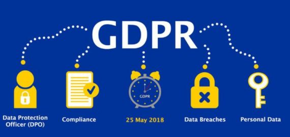 Our Landlords Guide to General Data Protection Regulation (GDPR)