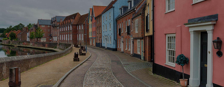 Eastern Landlord Association Norwich