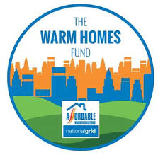 Warm homes fund administered by Broadland District Council