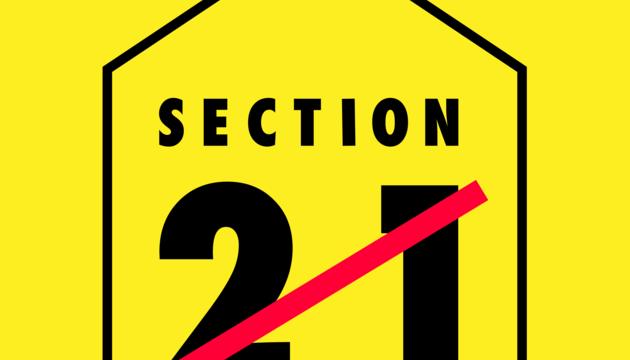 Abolish Section 21