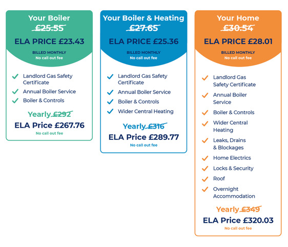 Better Home Cover prices