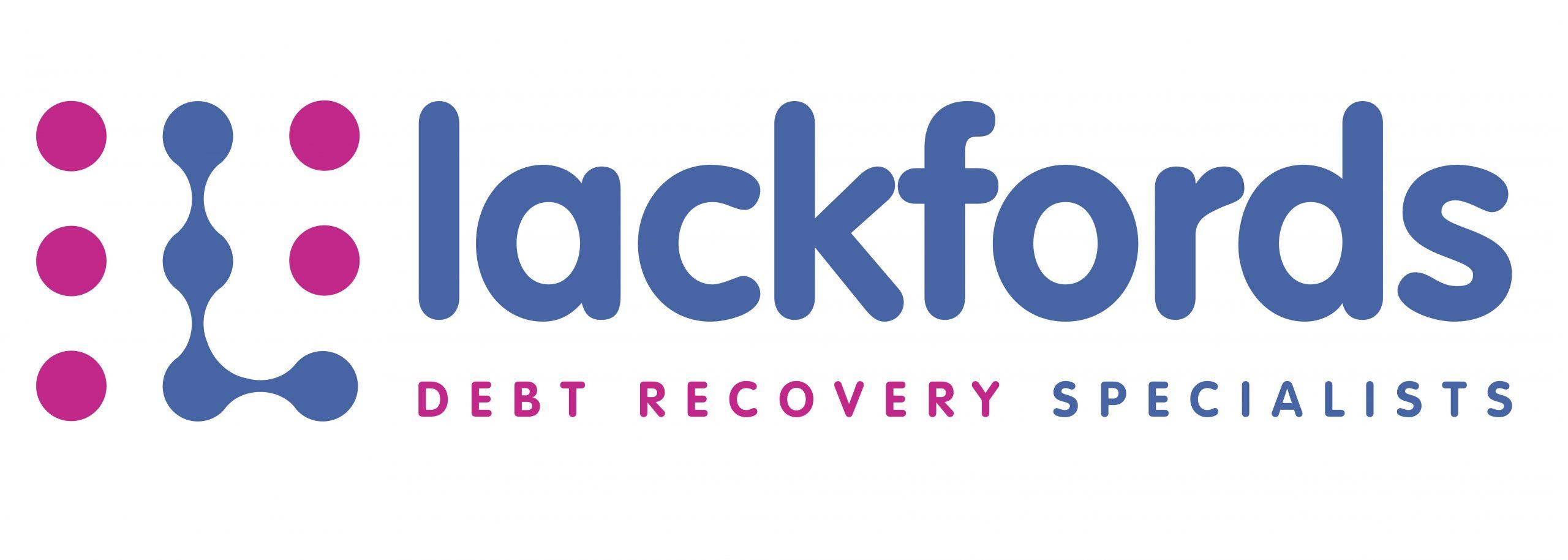 Lackfords logo